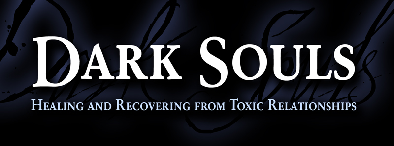 dark souls - books on narcissists | books on socipaths | how